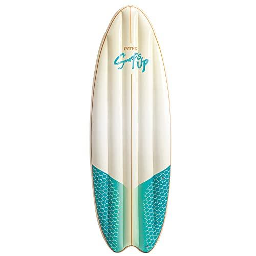 Intex 58152 - Tabla de surf hinchable fiber-tech - 178x69 cm