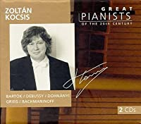 Great Pianists of 20th.C.