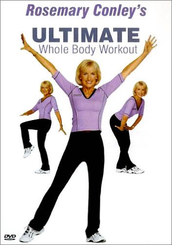 Rosemary Conley - Ultimate Whole Body Workout [UK Import]