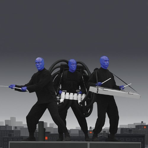 I Feel Love (Blue Man Group Radio Edit)