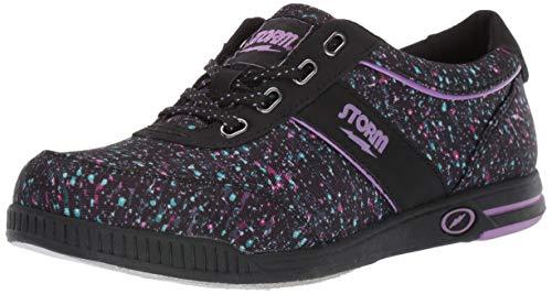 MICHELIN Storm SPSW0000399 085 Bowling Shoes, Multi Color, 8.5