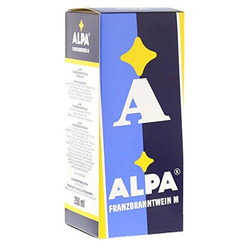 ALPA Franzbranntwein, 250 ml