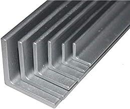 Winkelstahl verzinkt Winkeleisen L Profil Stahl verzinkt kostenloser Versand