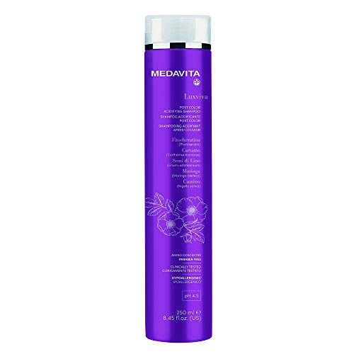 Medavita Colour Protection Shampoo 250 ml Farbschutz-Shampoo