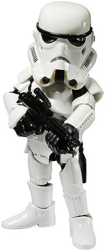 Hybrid Metal Figuration  005  Star Wars - Stormtrooper (Plastic Figure)