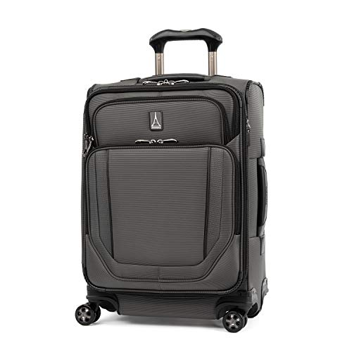 Travelpro Carry-On, Titanium Grey