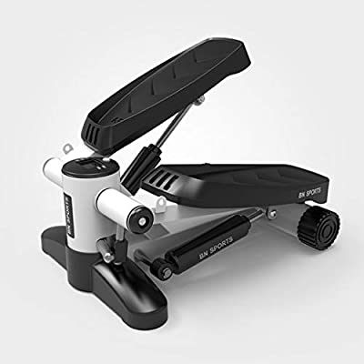 Mini Home Stepper, Weight Loss Fitness Equipment, Mountaineering Pedal, Quiet, Suitable for All Fitness People