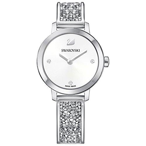 Swarovski Cosmic Rock Metal Damas Reloj 5376080
