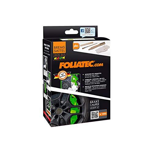 Foliatec F2286 Car Body Spray Film (à vaporiser) -Hard Rock Liner Basecoat 2.5L, 2.5 L