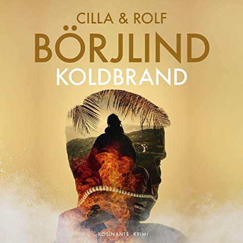 Koldbrand cover art