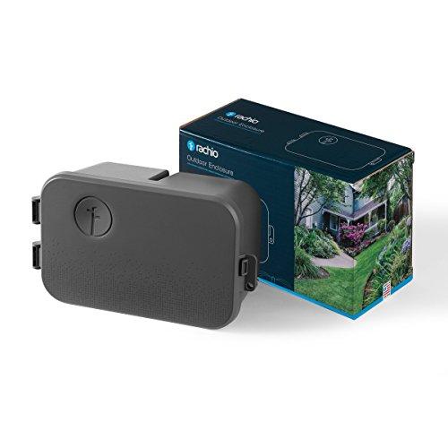 Rachio Outdoor Enclosure for Rachio 3 and Generation 2 Smart Sprinkler Controller