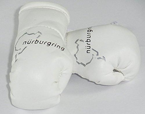 Regal Wholesale Nürburgring Mini Boxhandschuhe (ideal für von Ihrem Rückspiegel hängen)