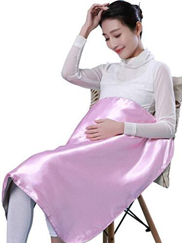 SHUNFENG-EU Manta del Vientre de Maternidad, protección contra la protección contra la radiación Anti-radiación, para la Cubierta del Cochecito, Estera de la Barriga (Color : Style 4)