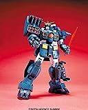Gundam X: 03 GT-9600 Leopard 1/100 HG Scale Model Kit