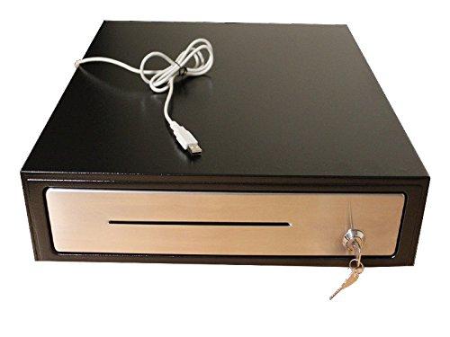 Kassenschublade KA-410 USB Kassenlade Geldlade Geldschublade