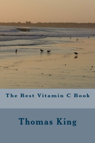 The Best Vitamin C Book