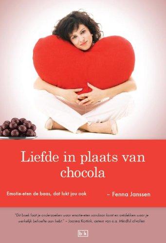 Liefde in plaats van chocola: emotie-eten de baas, dat lukt jou ook