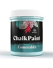 CHALK PAINT MERAKI Pintura efecto tiza al agua mate