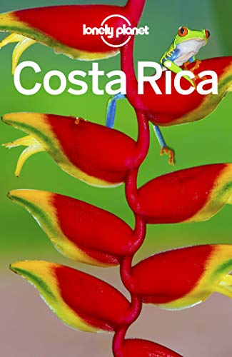 Lonely Planet Costa Rica (Travel Guide) (English Edition)