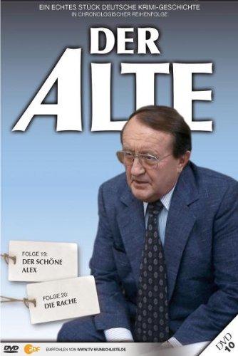 Der Alte - Vol. 10/Folge 19+20