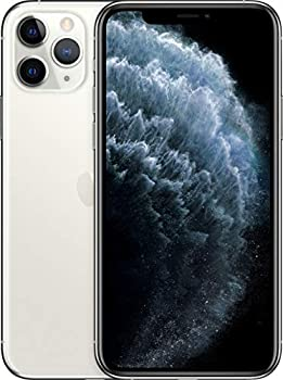 Renewed  Apple iPhone 11 Pro US Version 64GB Silver - Unlocked