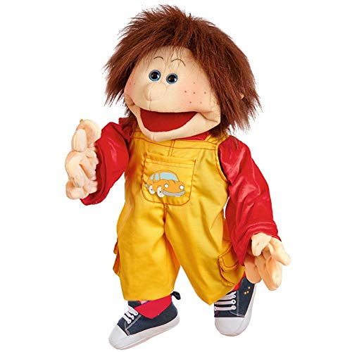 Living Puppets Handpuppe Zwilling Ping 65 cm [Spielzeug]