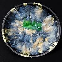 天然 アマダイの薄造り1~2人前90g×3皿 島根大田鮮魚市場 上品な旨味と甘み 刺身よりも旨い高級薄造りだから味わえる旨味 日帰り漁のうまみをご堪能ください