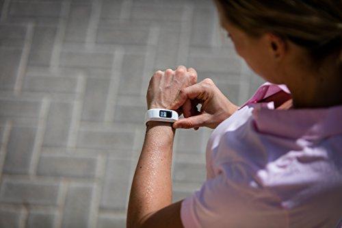 Bracelet Garmin Vivofit 3 Moniteur d'activité avec Détecteur de Mouvement Automatique Garmin Move IQ™ - 3