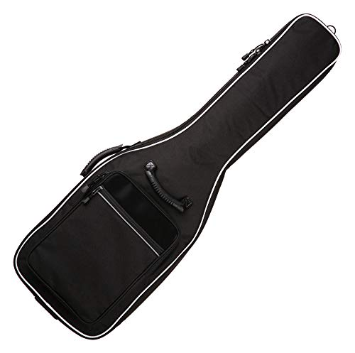 Kirstein Klassikgitarrentasche 3/4 und 7/8 schwarz