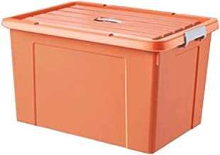 FEINENGSHUAIzwl Pudełka do przechowywania Bardzo duże pudełko do przechowywania z tworzywa sztucznego Zagęszczone pudełko ...