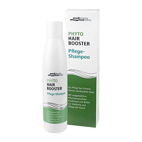 Medipharma Cosmetics Phyto Hair Booster Pflege Shampoo, 1 Stück
