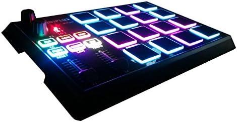 MIDIPLUS xPAD USB MIDI drum pad controller Renewed Musical ...