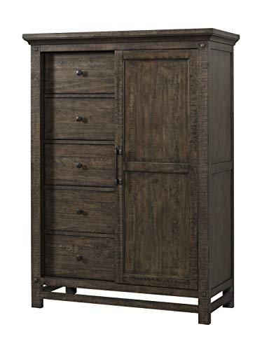 Lane Home Furnishings 1052-69 Gentleman's Chest brown