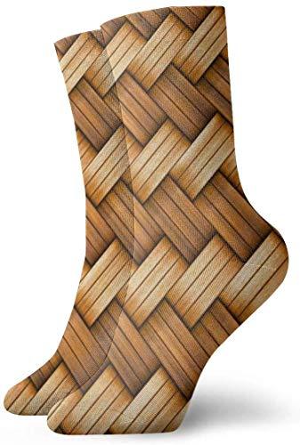 Love girl Calcetines de tobillo transpirables con textura de mimbre Calcetines deportivos casuales y acogedores para hombres, mujeres, niños