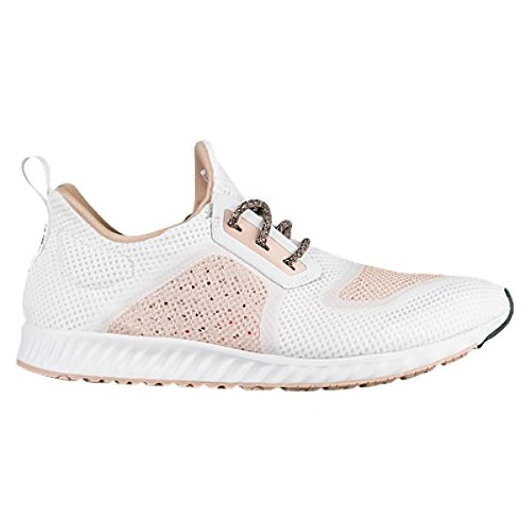 ピジン小さいハンディキャップ(アディダス) adidas レディース ランニング?ウォーキング シューズ?靴 Edge Lux Clima [並行輸入品]