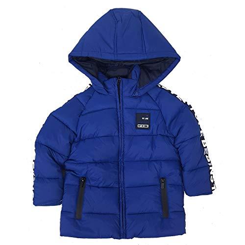 Mayoral - Jungen Jacke Winterjacke, blau - 4.420b, Größe 122