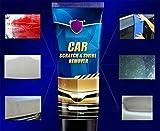 FFOMG 3pcs Universal Car Scratch, Eliminador de arañazos rápido, Restaurador de Color Eliminador de arañazos de Coche