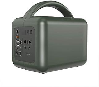 SOAR Generador Portátil Generador Inverter Generador de energía portátil, Fuente de alimentación de Emergencia de 39000mAh, AC/DC/USB/Tipo C, para Camping Emergencia Potencia al Aire Libre