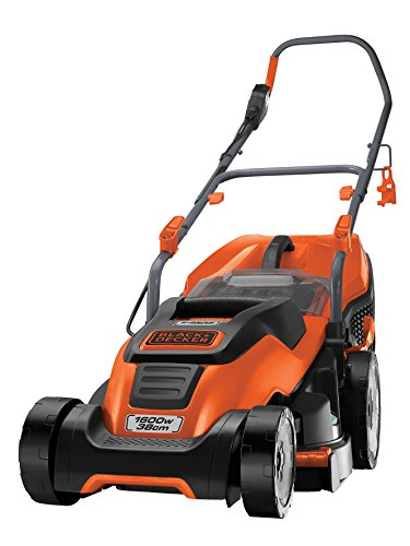BLACK+DECKER EMAX38I-QS