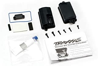 Best traxxas rustler receiver box Reviews