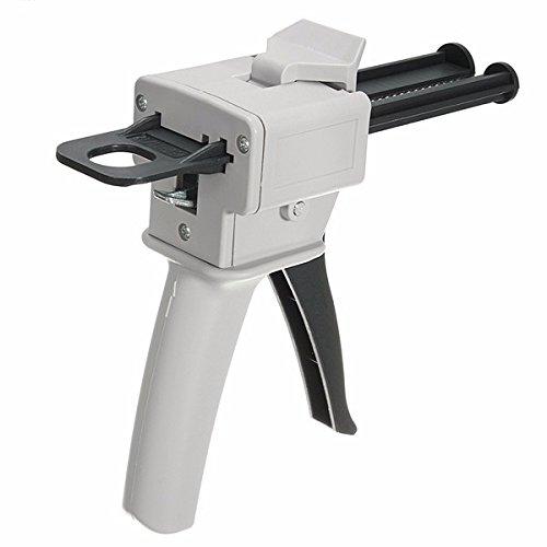 ChaRLes 155X105X58Mm 50Ml Presse Pistole Kartuschenpistole Klebepistole