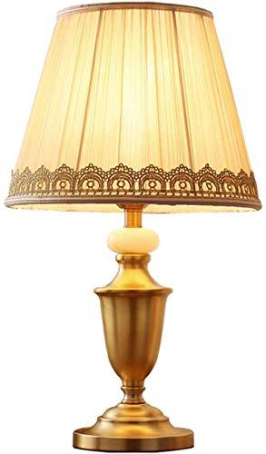 Schreibtischbeleuchtung Tischlampe Schlafzimmer Einfache moderne minimalistische heiße Nachttischlampe Kreative hochwertige Tischlampe