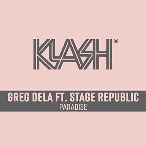 Greg Dela feat. Stage Republic