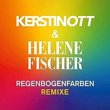 Regenbogenfarben (Remixe)