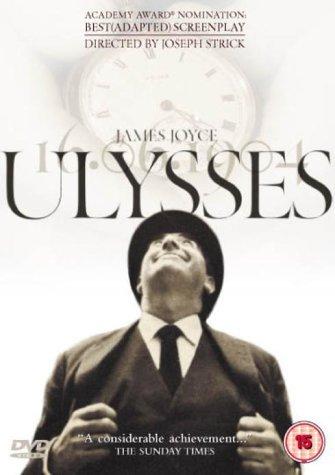 Ulysses [Joseph Strick] [Edizione: Regno Unito] [Edizione: Regno Unito]