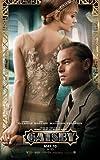 The Great Gatsby - Leonardo Dicaprio – Film Poster Plakat