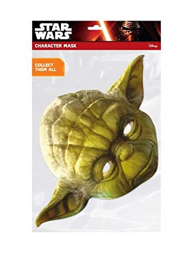 Star Wars 599386031 Masque Yoda