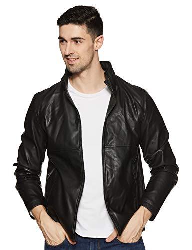 Levi's Men's Jacket (36928-0000_Black_M)