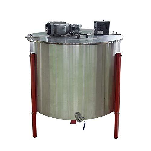 XINXI-YW Conveniente Apicultura Herramientas de 24 Cuadros de exportación de Acero Inoxidable...