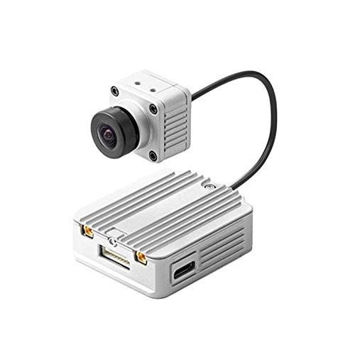 Kamera Systemteil Für DJI RC Drohne Lufteinheit Camera Digital HD System Zubehör HD Bildübertragung (Digitale Übertragung mit niedriger Latenz, Videoaufnahme in 1080p bei 60 fps, 8 Frequenzkanäle)